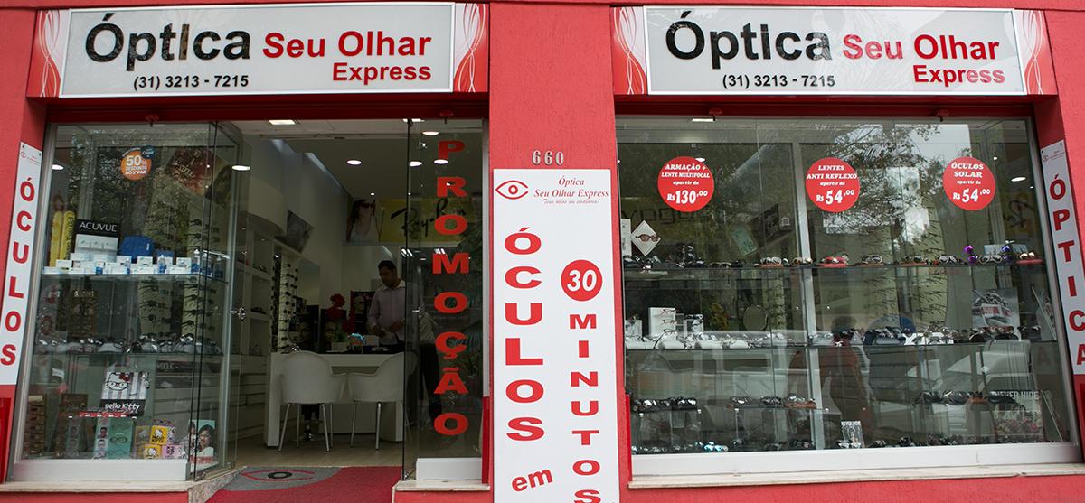 033466b10 Óptica Seu Olhar Express