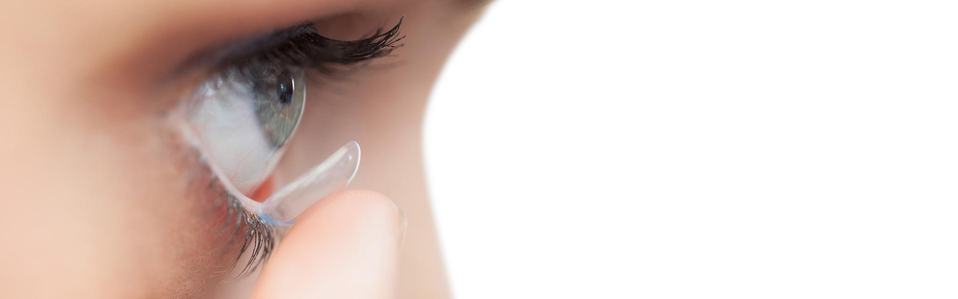 748e467cf A Óptica Seu Olhar Express possui diversas opções e tipos de lentes de  contato graduada e colorida com a melhor qualidade, garantindo sua acuidade  visual.
